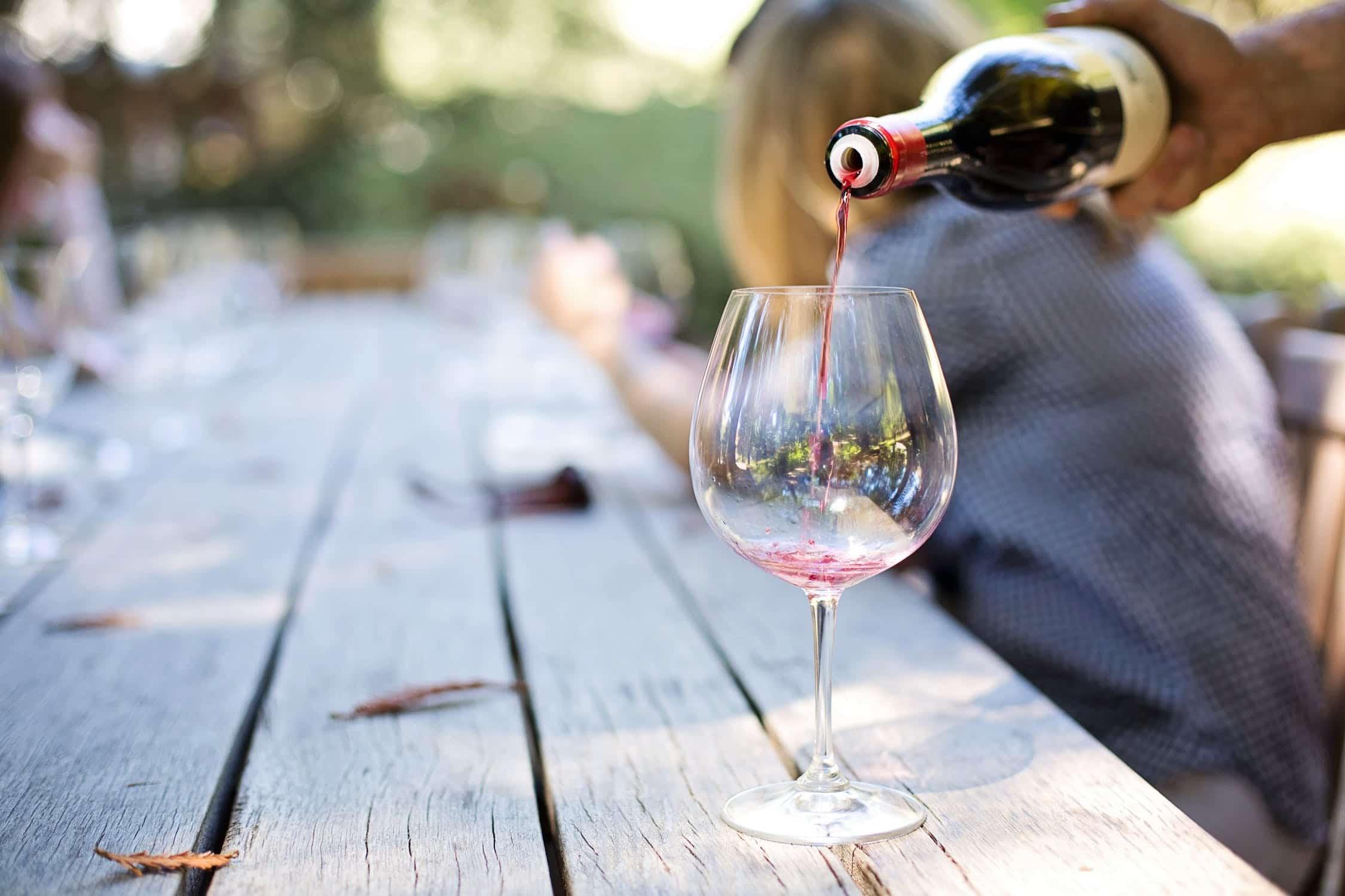 choisir vin